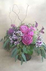 Kinsch Lush Blooms from Kinsch Village Florist, flower shop in Palatine, IL