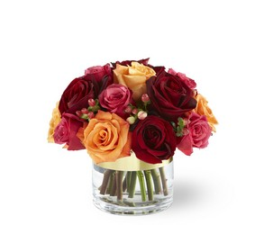 Autumn Passages Bouquets from Kinsch Village Florist, flower shop in Palatine, IL