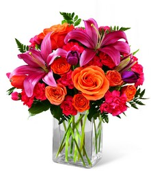 The FTD Always True Bouquet