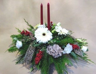 Holiday Sharing from Kinsch Village Florist, flower shop in Palatine, IL
