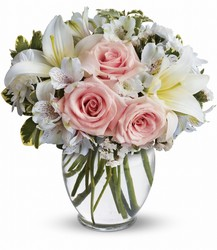 Arrive In Style from Kinsch Village Florist, flower shop in Palatine, IL
