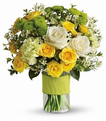 Your Sweet Smile from Kinsch Village Florist, flower shop in Palatine, IL
